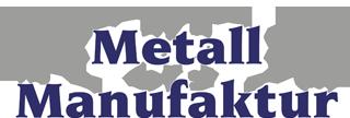 Metallmanufaktur Jork  • Höhen 5 • 21635 Jork • Altes Land •Tel. (04142) 3935 • Fax (04142) 81 26 04 2014